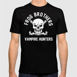 Frog Brothers T-shirt