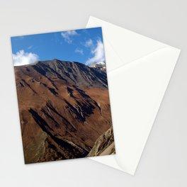 Scenery Yak Kharka to Thorung Phedi Stationery Cards