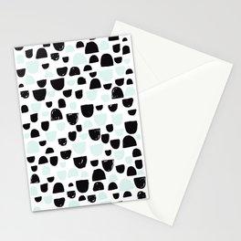 Half Circle 02 Stationery Cards