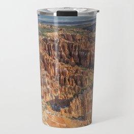 The Bryce Amphitheatre Travel Mug