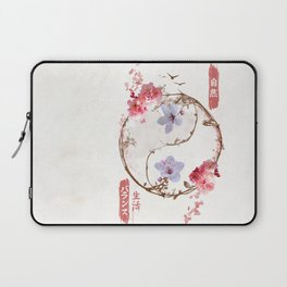 Eternal Balance Laptop Sleeve