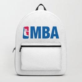 MBA Backpack