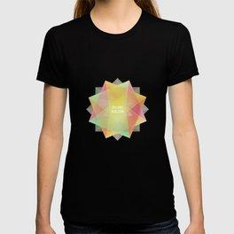 Dreams in bloom T-shirt