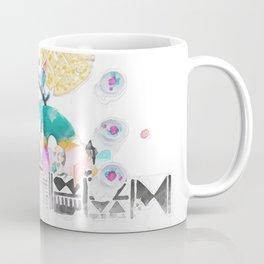 Utopiaverse Coffee Mug