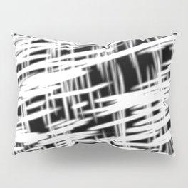 Scratches N.8 Pillow Sham