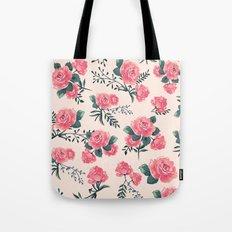 Flowers  9 Tote Bag