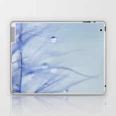 Feeling blue Laptop & iPad Skin