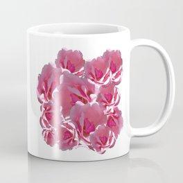 A Dozen Roses Coffee Mug
