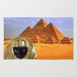 Egptian Lover Rug