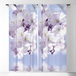 Spring 297 sakura Blackout Curtain