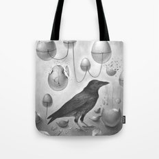 FRAGILE 2# Tote Bag