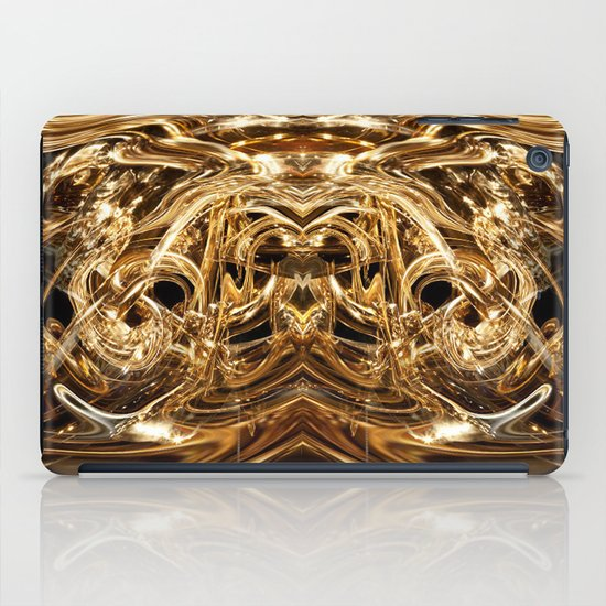 oro duo iPad Case