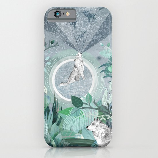A Tale to Tell iPhone & iPod Case