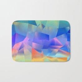 Сolor cristal. Bath Mat