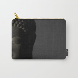 Buddha portrait Carry-All Pouch