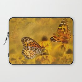 Echoes of Nature Laptop Sleeve