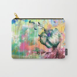 Garden of a War  Carry-All Pouch