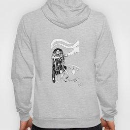 Klimt reloaded Hoody