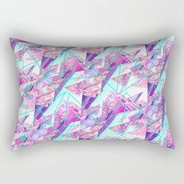 Leng Pattern 888 Rectangular Pillow