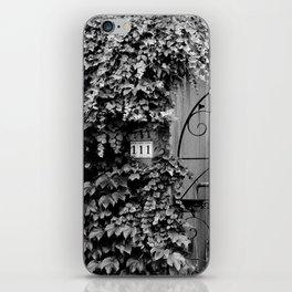 111 iPhone Skin