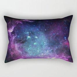 Starfield Rectangular Pillow