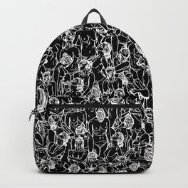 Unveiled II Backpack