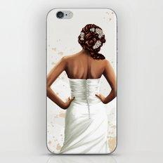 Marier iPhone & iPod Skin