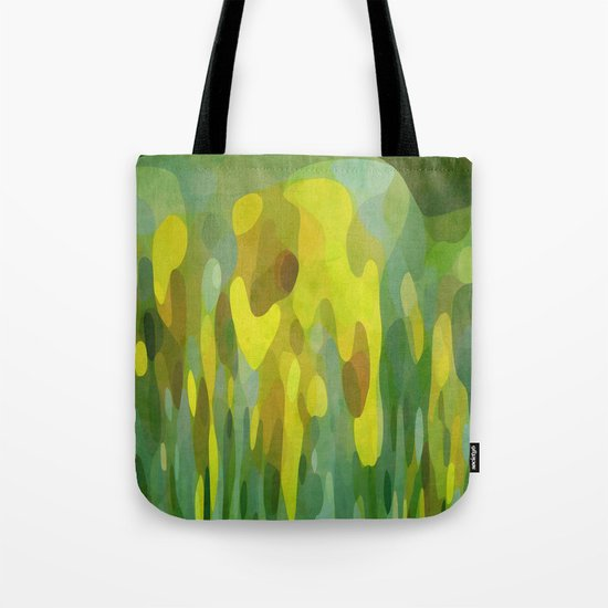 Brazilian Rhapsody Tote Bag