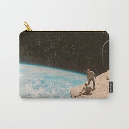 Edge of the world Carry-All Pouch