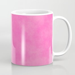 Strawberry Cotton Candy Coffee Mug