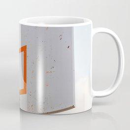 basketball hoop 4 Coffee Mug