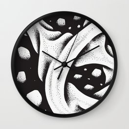 BRAINDUST MK1 Wall Clock