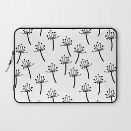 wildflowers °1 Laptop Sleeve