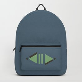 Don't pause, just fast forward Backpack