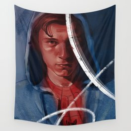 Your Friendly Neighbourhood... Wall Tapestry