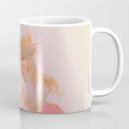 Happy Girl Coffee Mug