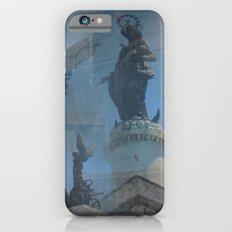 Rome Statues Slim Case iPhone 6s