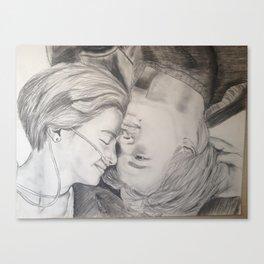 TFIOS Canvas Print