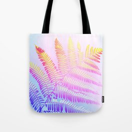 Hello Candy Fern! #foliage #homedecor #lifestyle Tote Bag