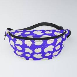 The blue woods Fanny Pack
