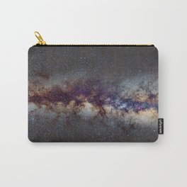 The Milky Way: from Scorpio, Antares and Sagitarius to Scutum and Cygnus Carry-All Pouch
