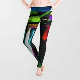 Main Entrance Leggings