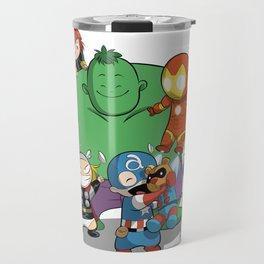 Baby Avenger-s Travel Mug