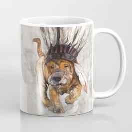 DOG #5 Coffee Mug
