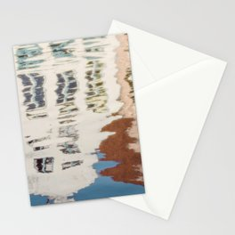 Water Memoirs Stationery Cards