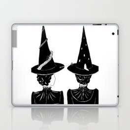 Two Witches Laptop & iPad Skin