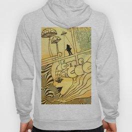 psychedelic Hoody