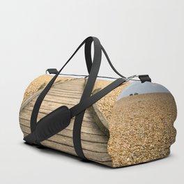 Beach Walkway Duffle Bag
