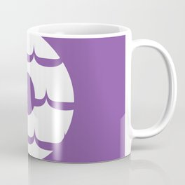 """""""Party Ring"""" Biscuit poster Coffee Mug"""