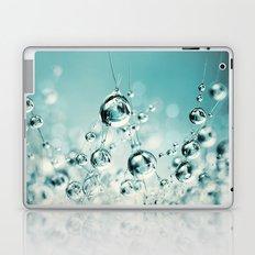 Cactus Candy Blue Laptop & iPad Skin